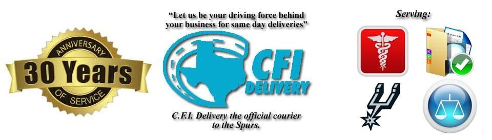 CFI Delivery . com